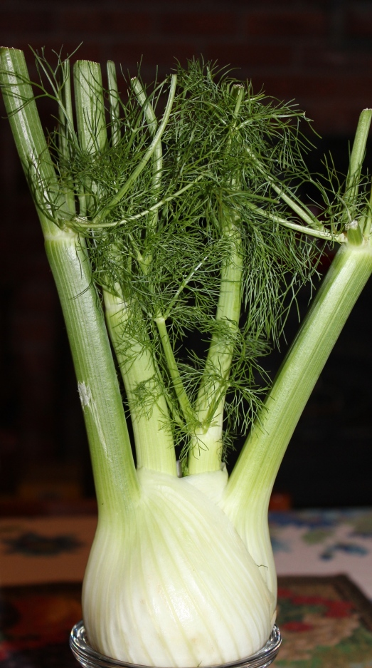 Fresh Fennel.