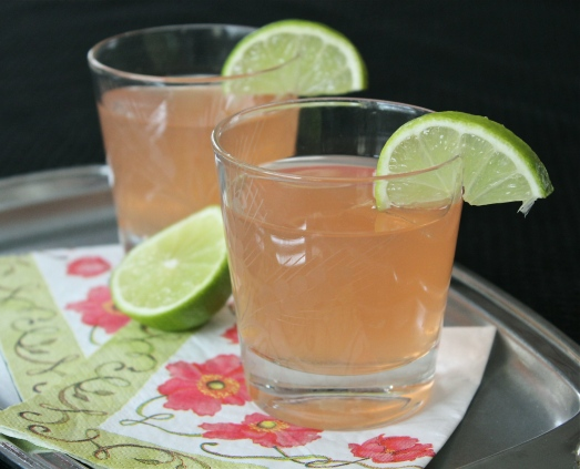 Paloma Cocktails