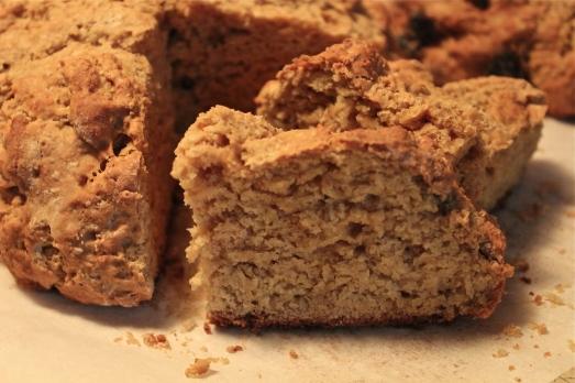 """O""""Rourke's Irish Brown Bread"""