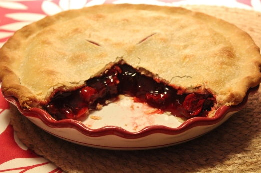 Cherry Pie, Billy Boy