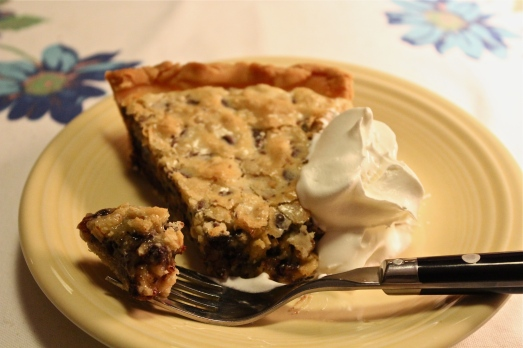 Oh, you are going to love this pie!