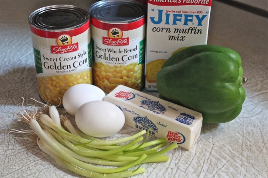Uses convenience foods for fast preparation.