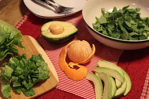 Avocado + Citrus = True Love
